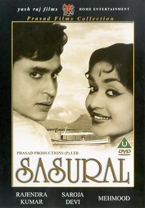 Mehmood Sasural Movie