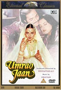 Primary photo for Umrao Jaan