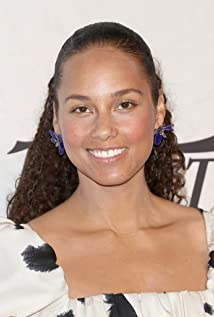 Alicia Keys Picture