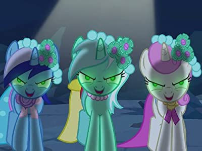 Bestsellers movie online A Canterlot Wedding - Part 2 [1080i]