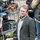 Rian Johnson in Looper (2012)