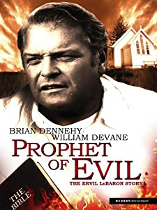 Watch online movie sites Prophet of Evil: The Ervil LeBaron Story [HDR]