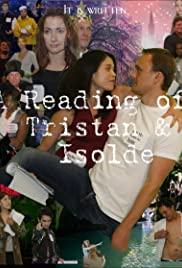 A Reading of Tristan & Isolde Poster