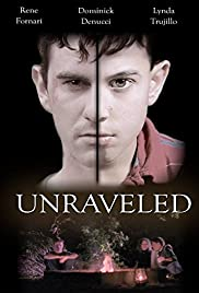 Unraveled Poster