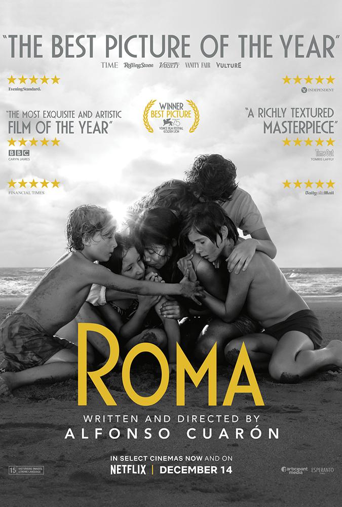 Roma 2018 Imdb