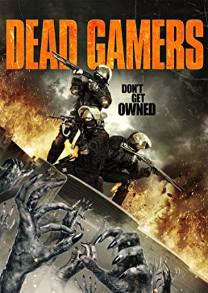 Where to stream Dead Gamers