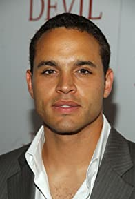 Primary photo for Daniel Sunjata