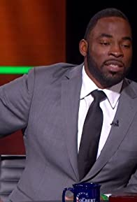 Primary photo for Justin Tuck