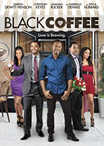 Full movies downloaded Black Coffee by Jamal Hill [hddvd]