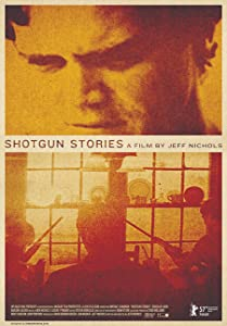Watch online comedy movie Shotgun Stories by Jeff Nichols [2K]
