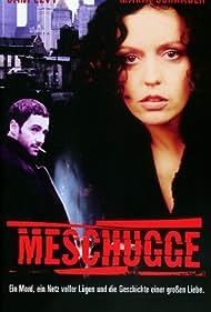 Maria Schrader in Meschugge (1998)