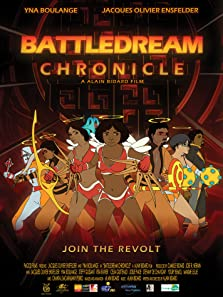 Battledream Chronicle (2015)