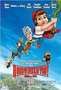 Movie full free download Hoodwinked Too! Hood vs. Evil USA [2K]