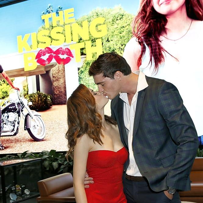 Risultati immagini per the kissing booth film