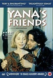 Yana's Friends Poster