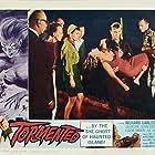 Juli Reding in Tormented (1960)