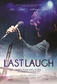 Last Laugh Poster
