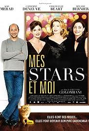 My Stars Poster