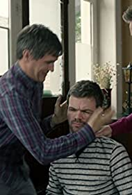 William Ash, Lee Boardman, and Stephen Walters in Great Night Out (2013)
