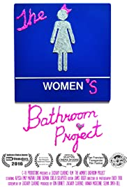 The Women's Bathroom Project Poster