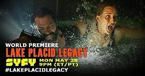 Lake Placid: Legacy