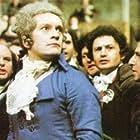 Andrzej Seweryn in La révolution française (1989)