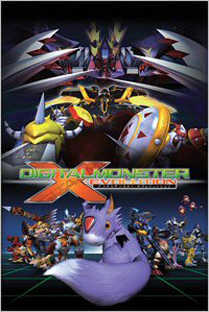 Digimon X Evolution 2005 Imdb
