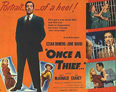 Most downloaded english movies Once a Thief [480i]