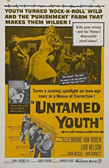 Untamed Youth (1957)