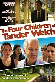 The Four Children of Tander Welch Poster