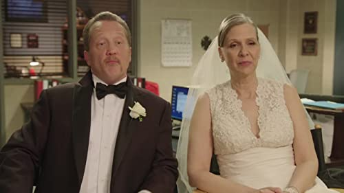 Chicago Fire: Christian Stolte & Amy Morton On How Their Characters Met