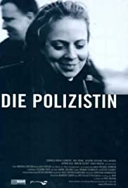 Policewoman Poster