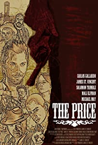 Watch it movies The Price by Carlos Gallardo [720x594]