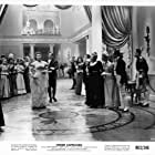 Ingrid Bergman and Michael Wilding in Under Capricorn (1949)