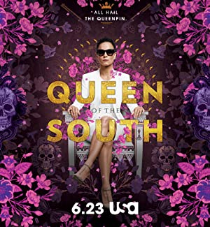 Queen of the South S03E13 (2018)