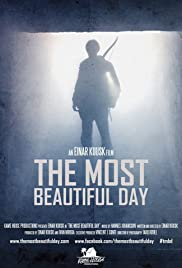 The Most Beautiful Day Poster