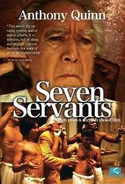 Seven Servants Poster
