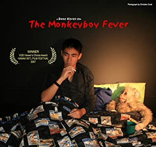 The Monkeyboy Fever