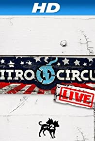 Primary photo for Nitro Circus Live