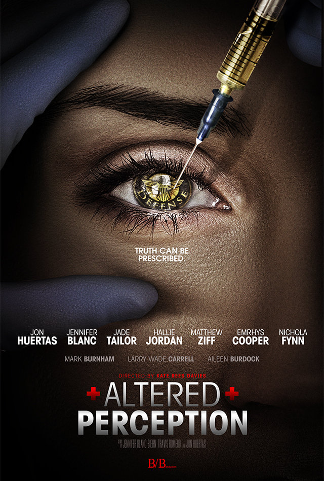 Altered Perception download
