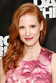 Primary photo for Jessica Chastain