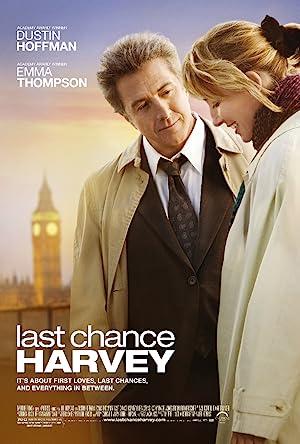 Last Chance Harvey Poster Image