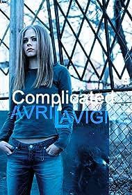Avril Lavigne in Avril Lavigne: Complicated (2002)