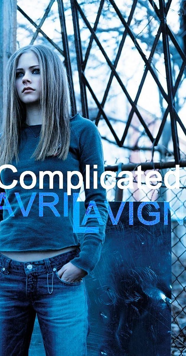 Avril Lavigne: Complicated (Video 2002) - IMDb