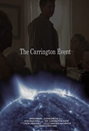 The Carrington Event Poster