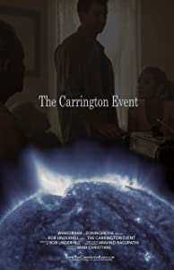 The Carrington Event by Ray J. Martenstyn