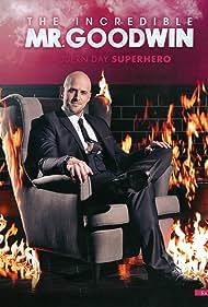 Dangerman: The Incredible Mr. Goodwin Poster - TV Show Forum, Cast, Reviews