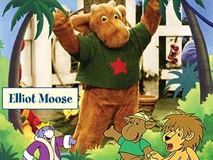 Elizabeth Hanna Elliot Moose Movie