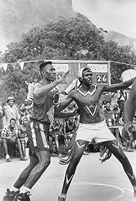 Primary photo for Charles Gitonga Maina