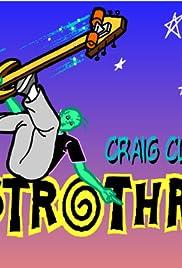 Astrothrill Poster